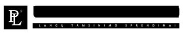 Tamsink.lt Logo